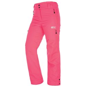 Брюки сноубордические Picture Organic 2020-21 Mist Neon Pink