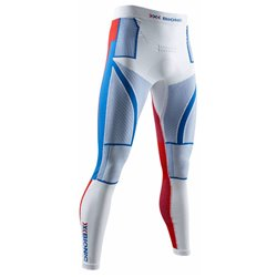 Брюки X-Bionic 2020-21 Energy Accumulator 4.0 Pants Men Russia