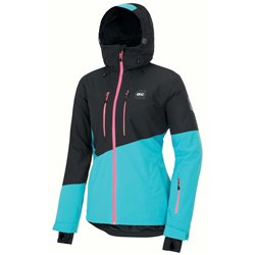 Куртка сноубордическая Picture Organic 2020-21 Seen Light Blue