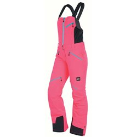 Брюки сноубордические Picture Organic 2020-21 Haakon Neon Pink