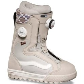 Ботинки для сноуборда VANS 2020-21 ENCORE PRO W OATMEAL/PEYOTE