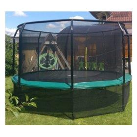 Ботинки для сноуборда VANS 2020-21 Aura Pro Gray/Marshmallo