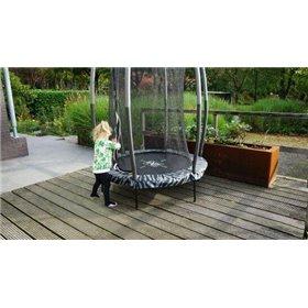 Ботинки для сноуборда VANS 2020-21 Aura Pro Black/White