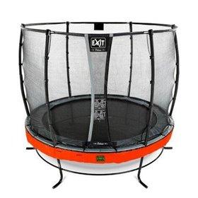 Беговые кроссовки для XC Asics Gel-FujiSetsu 3 G-Tx Classic Red/Smoke Grey