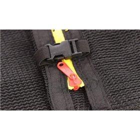 Куртка для активного отдыха Salewa 2020-21 Fanes Sarner Down Hybrid Men's Black Out