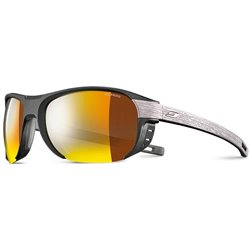 Очки солнцезащитные Julbo 2020-21 Regatta Black/Wood/Gold