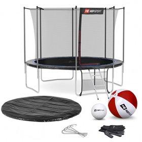 Комбинезон сноубордический COOL ZONE 2020-21 Bigfoot красный/черный