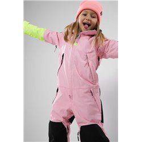 Комбинезон сноубордический COOL ZONE 2020-21 Kit светло-розовый
