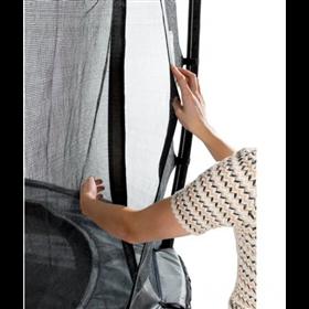 Куртка сноубордическая COOL ZONE 2020-21 Space черный/светло-розовый
