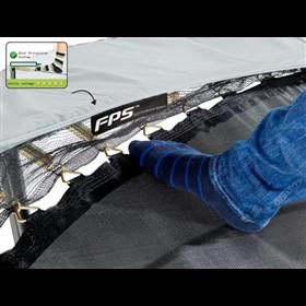 Куртка сноубордическая COOL ZONE 2020-21 Zoom черный/горчичный