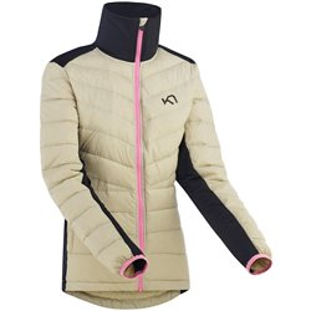 Куртка для активного отдыха Karri Traa 2020-21 Eva Hybrid Shell