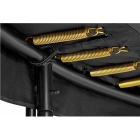 Куртка сноубордическая COOL ZONE 2020-21 Line лимонный/черный