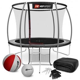Ботинки Sorel Yoot Pac Black