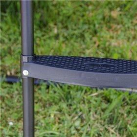 Комбинезон сноубордический COOL ZONE 2020-21 Air салатовый/темно-синий