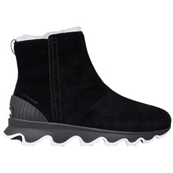 Ботинки Sorel Kinetic Black/Sea Salt