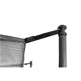 Футболка горнолыжная The North Face 2020-21 L/S Tissaack Tee Mallard Blue