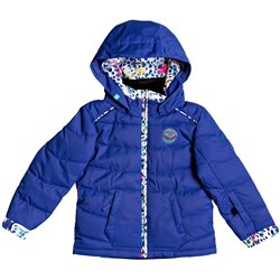 Куртка сноубордическая Roxy 2020-21 Anna Mazarine blue