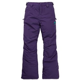 Брюки сноубордические BURTON 2020-21 Sweetart Parachute Purple
