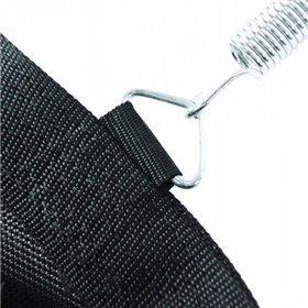 Флис сноубордический BURTON 2020-21 Ak Baker Hi-Loft Quarter-Zip Fleece Dress Blue