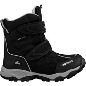 Ботинки Viking Shoes Beito GTX Black/Grey