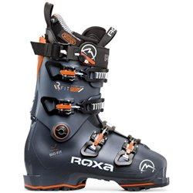 Горнолыжные ботинки ROXA Rfit 130 I.R. ANTHRACITE/BLACK