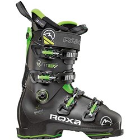 Горнолыжные ботинки ROXA Rfit 100 GW Black/Green