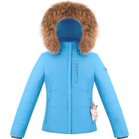 Куртка горнолыжная Poivre Blanc 2020-21 W20-0802-JRGL/B Polar blue