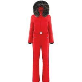 Комбинезон горнолыжный Poivre Blanc 2020-21 W20-0830-WO/B Scarlet red 5