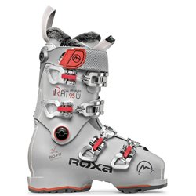 Горнолыжные ботинки ROXA Rfit W 95 GW Light Grey/Coral