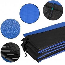 Флис сноубордический BURTON 2020-21 Spark Dress Blue/Graphic Mix
