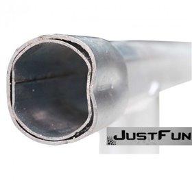 Куртка горнолыжная EA7 Emporio Armani 2020-21 SKI W JKT 7 White