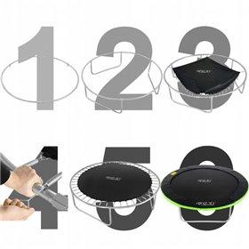Куртка горнолыжная EA7 Emporio Armani 2020-21 SKI M JKT 7 Racing red