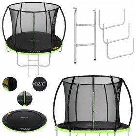 Флис горнолыжный COLMAR 2020-21 Full zip str Blue/black