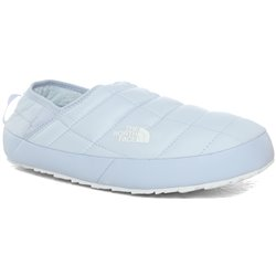 Тапки The North Face Thermoball Traction Mule V Mist Blue/Tnf White
