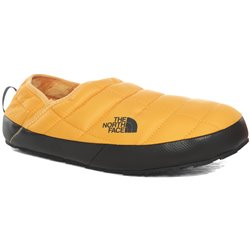 Тапки The North Face Thermoball Traction Mule V Summit Gold/Tnf Black