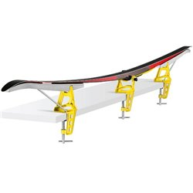 Тиски TOKO 2020-21 для беговых лыж Ski Vise Nordic World Cup