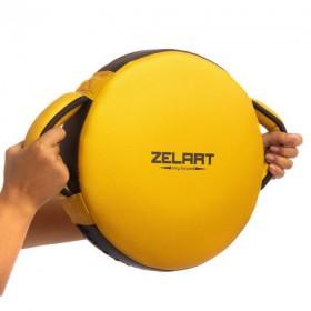 Лыжные ботинки FISCHER 2020-21 XC Pro Black/Yellow