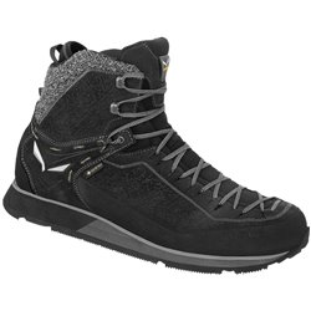 Ботинки Salewa Mountain Trainer 2 Winter Gore-Tex® Men's Black/Black
