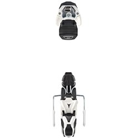 Горнолыжные крепления ATOMIC 2020-21 WARDEN MNC 11 White + brake 90