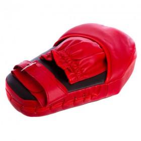 Футболка беговая GRI 2020 Маяк W красный/белый