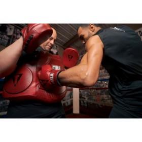 Куртка горнолыжная Maier 2020-21 Teplaya Красный/белый/черный