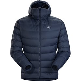 Куртка туристическая Arcteryx 2020-21 Thorium AR Hoody Kingfisher