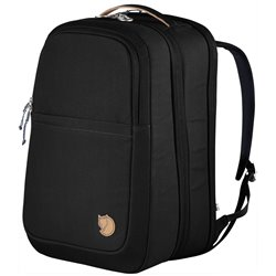 Рюкзак FjallRaven 2020-21 Travel Pack Black