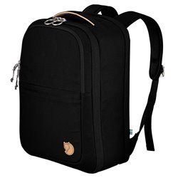 Рюкзак FjallRaven 2020-21 Travel Pack Small Black