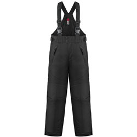 Брюки горнолыжные Poivre Blanc 2020-21 W20-0922-JRBY Black