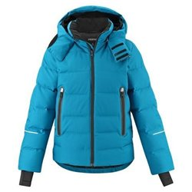Куртка горнолыжная Reima 2020-21 Wakeup Dark Sea Blue