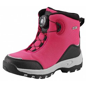 Ботинки Reima Orm Pink