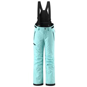 Брюки горнолыжные Reima 2020-21 Terrie Light Turquoise