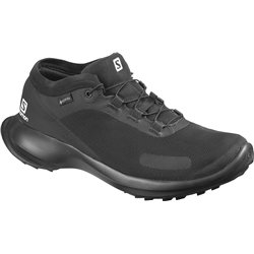 Беговые кроссовки для XC SALOMON Sense feel GTX Black/Black/Black