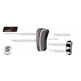 Спусковое-страховочное устройство PETZL 2020-21 Reverso Green